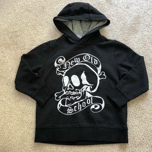 Size 5 Zara boys hoodie Nwt
